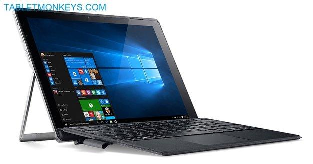 Acer Aspire Switch Alpha 12 S: Technische Daten und weitere Bilder geleakt