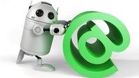 Android Mail Apps: Die 5 besten Gmail-Alternative für euer Smartphone