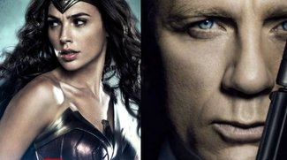 James Bond wird weiblich! Nachfolgerin für Daniel Craig schon gefunden!