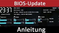 BIOS: Update und aktualisieren – So geht's