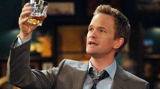Lemony Snicket sei Dank: So habt ihr Barney Stinson aus How I Met Your Mother noch nicht gesehen!