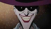 Der erste Trailer zu Batman: The Killing Joke lässt Batman v Superman alt aussehen