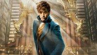 Der Trailer zu Phantastische Tierwesen und wo sie zu finden sind erweckt Harry Potters Zauberbuch zum Leben