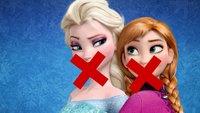 Sexismus-Vorwurf an Disney & Pixar: Laut einer Studie haben in Disney-Filmen fast nur die Männer das Sagen