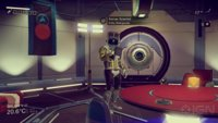 No Man's Sky: Langes Gameplay-Video zeigt Inventar, NPCs und Trading