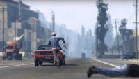 Grand Theft Auto 5: Sieht auch in Tilt-Shift wunderschön aus