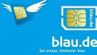 Blau.de kündigen: Handy-Vertrag und Prepaid abbestellen - so geht's