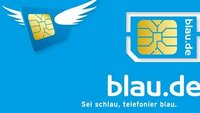 Blau.de freischalten: SIM-Karte aktivieren - so geht's