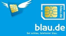 Blau.de-Hotline: Kontakt zum Kundendienst per Telefon mit Servicenummer