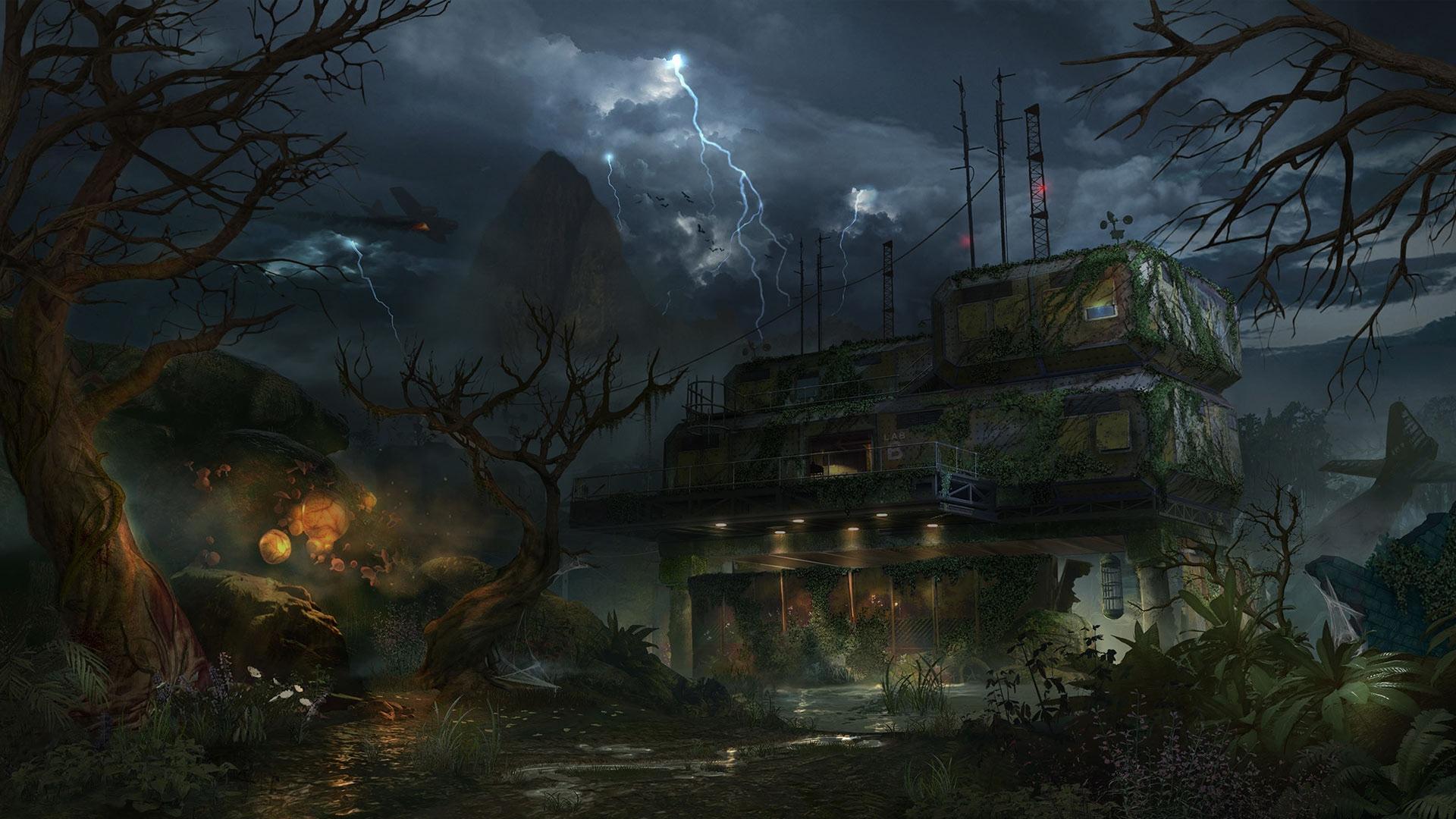 Call of Duty Black Ops 3: Treyarch stellt das zweite DLC ...