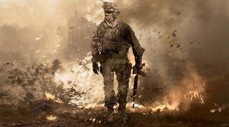 Call of Duty: Modern Warfare als Trilogie für PS4 und Xbox One in Aussicht