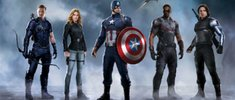 The First Avenger: Civil War: Release-Termin Online-Stream & DVD!