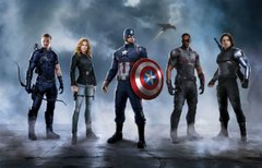 The First Avenger: Civil War:...
