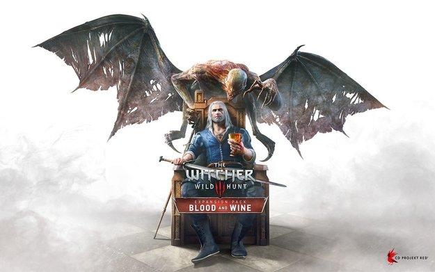 The Witcher 3: Zwei Termine für Blood and Wine aufgetaucht