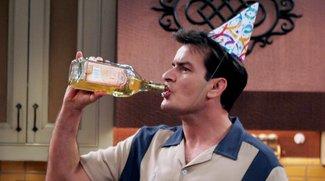Two and a Half Men: Dieser Star sollte eigentlich Charlie Sheen beerben!