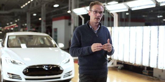 iCar: Apple heuert ehemaligen Tesla-VP und leitenden Aston-Martin-Ingenieur an