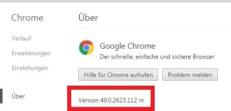Chrome-Version-3