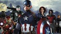 Captain America 3: 5 Gründe, warum ihr euch auf den Civil War freuen könnt