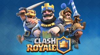 Clash Royale: Bester Spieler hat $12.000 investiert