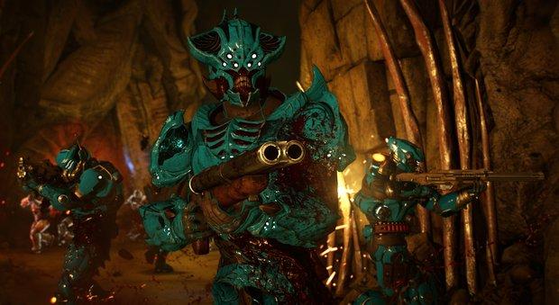 Doom: Alle Details zur offenen Beta und DLC