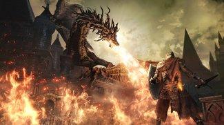Dark Souls 3 stößt Quantum Break vom Thron in UK