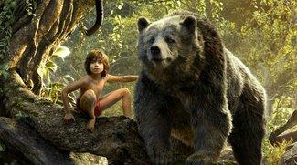 Kinocharts: Deutschland und USA im Dschungel-Fieber