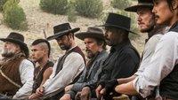 Klassiker reloaded: Seht hier den ersten Trailer zu Die glorreichen Sieben mit Chris Pratt