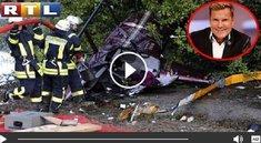 Dieter Bohlen bei Hubschrauberunglück lebensgefährlich verletzt: Was ist dran?