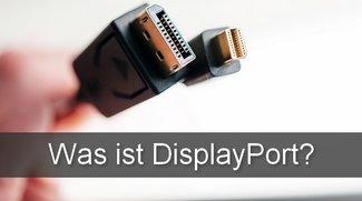 DisplayPort vs. HDMI: Unterschiede, Versionen, Mini Displayport - Erklärung