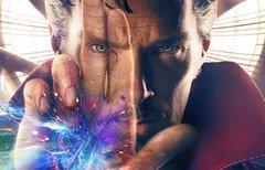 Marvels Doctor Strange: Neuer...