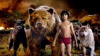 Kinocharts: Deutschland und USA weiter im Dschungel-Fieber