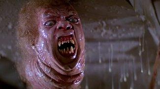 Mutprobe: Seht hier die fünf ekligsten Szenen aus ikonischen Horrorfilmen