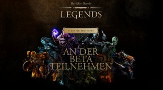The Elder Scrolls Legends: Beta-Phase des Kartenspiels gestartet