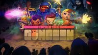 Enter the Gungeon: Koop-Spiel geht heut mit Launch-Trailer an den Start