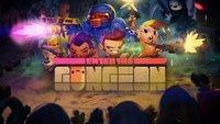 Enter the Gungeon: Koop-Spiel geht heut mit Launch-Trailer an den Start