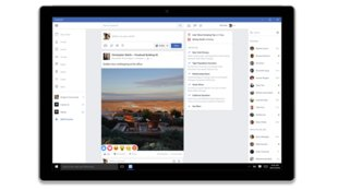 Facebook: Offizielle App für Windows 10 Mobile zum Download
