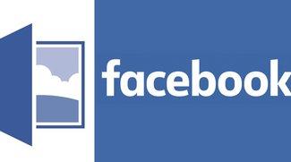 """Facebook Update: Mobile App """"liest"""" blinden Nutzern Fotos vor"""