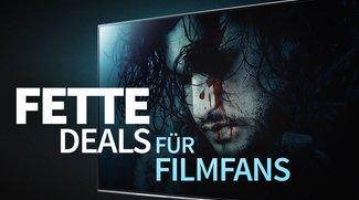 Schnäppchen für Film & Serien-Fans: Amazon führt Rabatt-Aktion (bis zu 57%) für Prime-Kunden ein