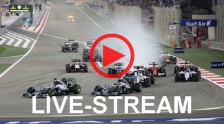 Formel 1 Live-Stream: GP von Monaco (Monte Carlo) ab 14:00 Uhr bei RTL & Sky live verfolgen