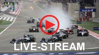 Formel 1 (RTL) Live-Stream: Ungarn GP (Budapest) heute ab 14 Uhr live verfolgen