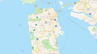 Fruity Maps erlaubt Nutzung von Apples Karten-Material im Browser