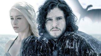 Game of Thrones: Alles, was ihr über George R. R. Martins Spin-off-Pläne wissen müsst!