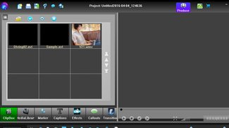 Gitashare Video Editor Download