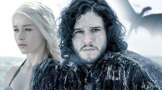 Wissenschaftlich belegt: Das ist der wichtigste Charakter bei Game of Thrones!