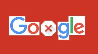 Die größten Google-Flops der letzten Jahre