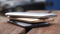 HTC 10: Design des neuen Flaggschiff-Smartphones erklärt