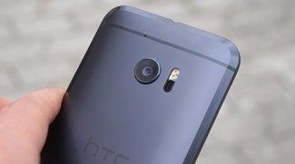 HTCs Umsatz bricht um 64 Prozent ein