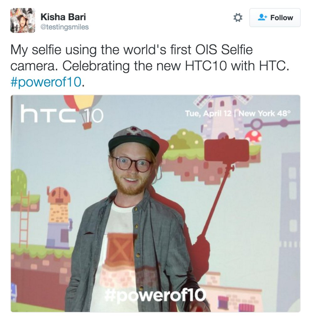 HTC-10-leaked-selfie-tweet-front-camera-OIS
