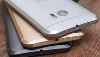 HTC 10 im Test: Kantiger Reboot