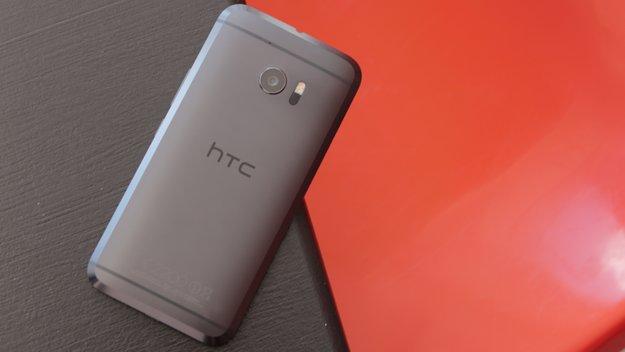 HTC: Umsatz deutlich gestiegen – Verlust ebenso